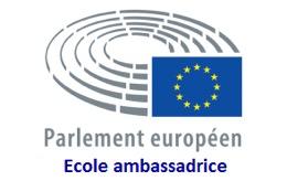 logo parlement europeen